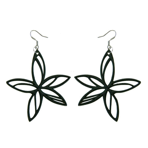 Batucada Hawaii Earring