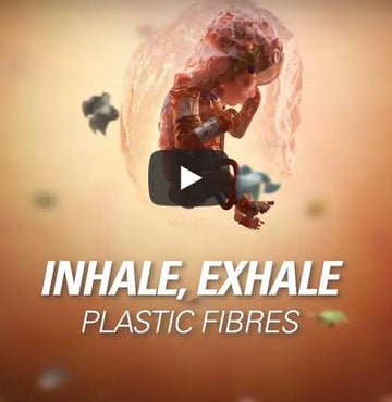 Inhaling Plastic Synthetic Fibres - Does it Matter?