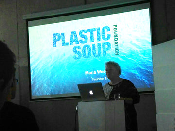 Plastic Soup Foundation's Workshop on Fighting the Microfiber Pollution