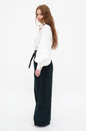 Kadlin Organic Cotton Trousers