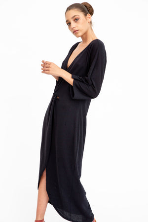 Solene Organic Cotton Dress