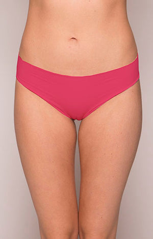 Organic Cotton Seamless Knickers