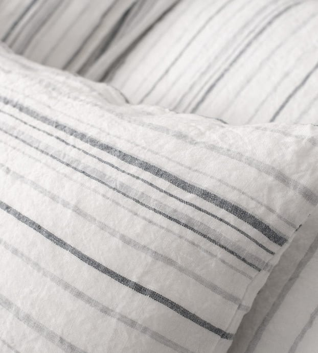 Linen Bedding Pillowcase