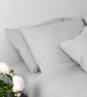 Linen Bedding Set