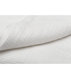 DFF - White Linen Towel at Amberoot (2)