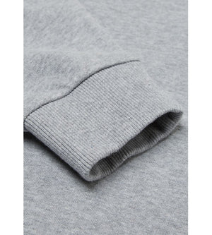 KnowledgeCotton Apparel - Casual Organic Cotton Sweatshirt at Amberoot (3)