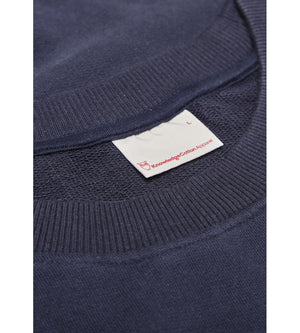 KnowledgeCotton Apparel - Casual Organic Cotton Sweatshirt at Amberoot (6)