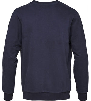 KnowledgeCotton Apparel - Casual Organic Cotton Sweatshirt at Amberoot (7)