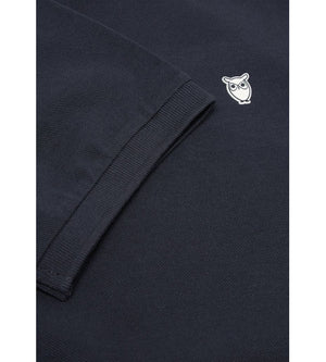 KnowledgeCotton Apparel - Organic Cotton Polo Pique at Amberoot (14)