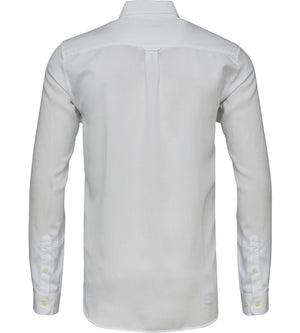 KnowledgeCotton Apparel - Tencel Shirt at Amberoot (8)