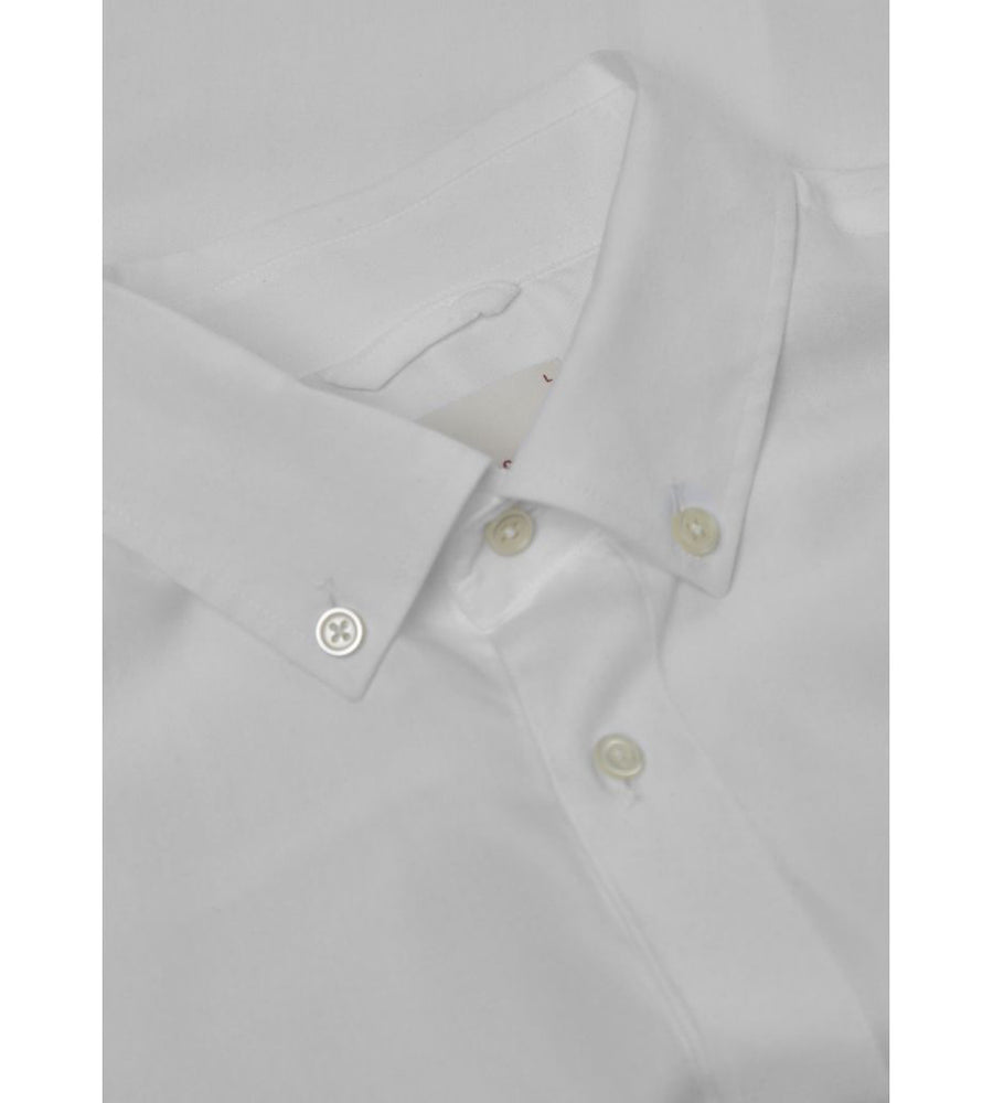KnowledgeCotton Apparel - Tencel Shirt at Amberoot (9)