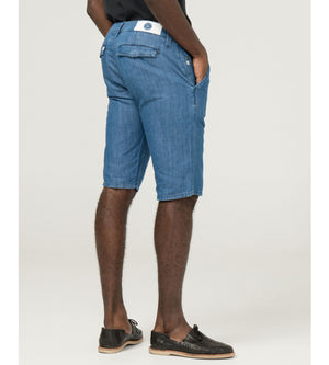 Louie Denim Shorts