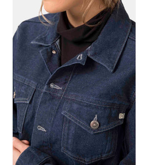 Tyler Organic & Recycled Cotton Jacket