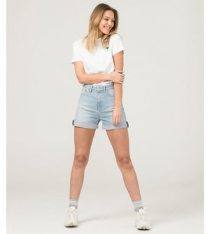 Beverly Organic & Recycled Cotton Shorts