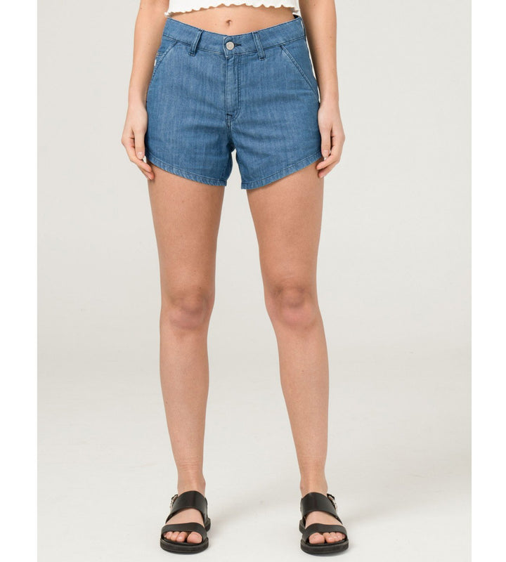 Ivy Denim Shorts