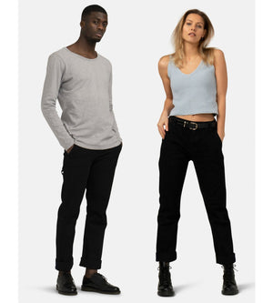 Will Works Organic & Recycled Cotton Jeans