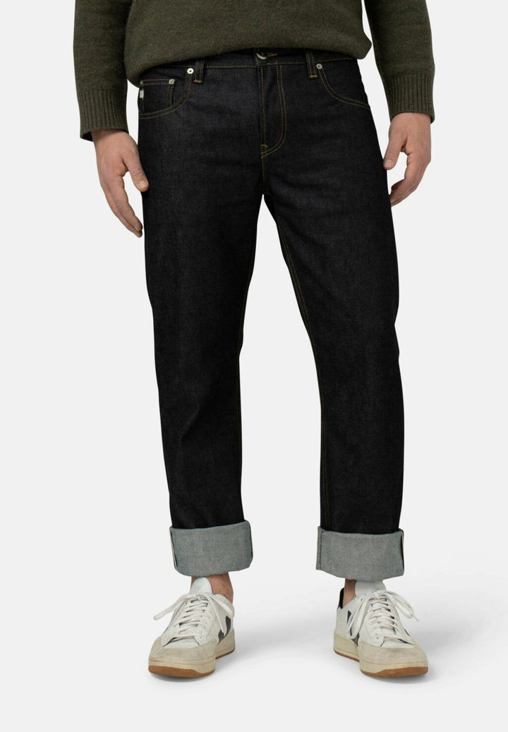 Regular Bryce Organic Cotton Jeans