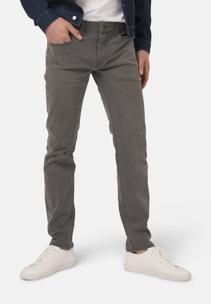 Regular Dunn Black Range Organic Cotton Jeans