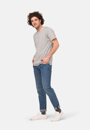 Regular Dunn Blue Range Organic Cotton Jeans