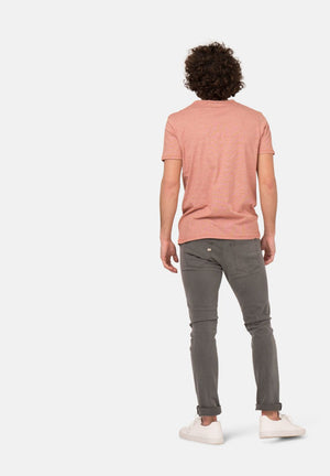 Slim Lassen Black Range Organic Cotton Jeans