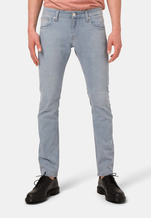 Slim Lassen Blue Range Organic Cotton Jeans