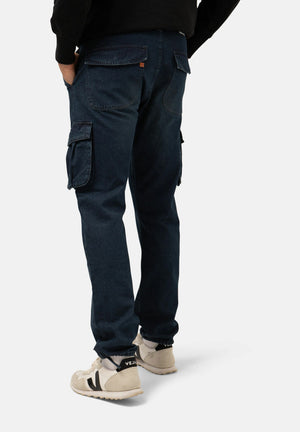 Sea Shepherd Ocean Cargo Organic & Recycled Cotton Jeans