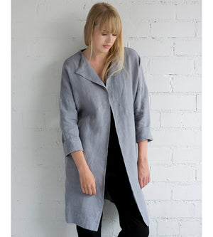 Motumo - Light Grey Linen Mac at Amberoot (4)
