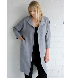 Motumo - Light Grey Linen Mac at Amberoot (5)
