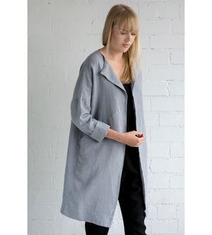 Motumo - Light Grey Linen Mac at Amberoot (7)