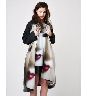 Silvia Giovanardi – Hemp & Silk Geisha Trench Coat at Amberoot (3)