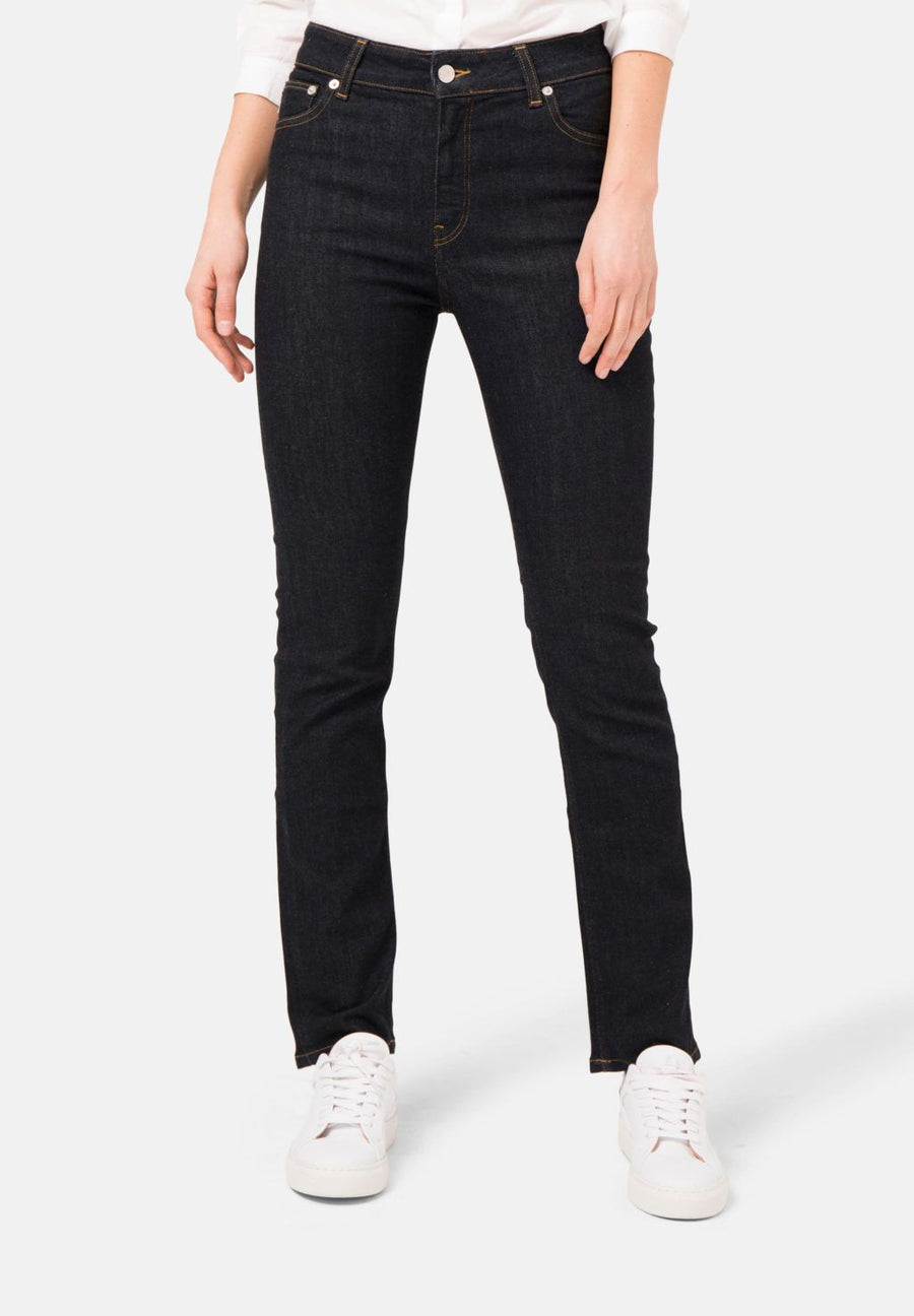 Regular Swan Organic Cotton Jeans