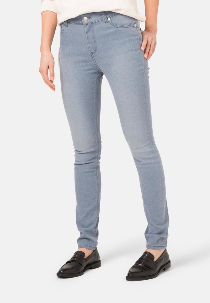 Skinny Hazen Blue Range Organic & Recycled Cotton Jeans