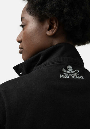 Sea Shepherd Alex Parker Organic Cotton Denim Jacket