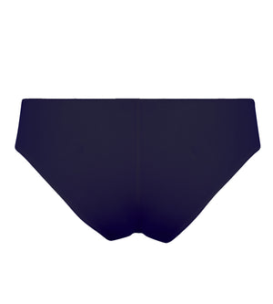 Amaella - Navy Seamless Knickers at Amberoot (3)