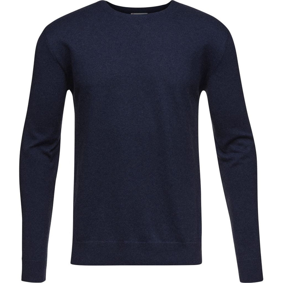 KnowledgeCotton Apparel - Basic O-Neck Jumper @Amberoot (13)