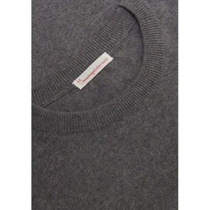 KnowledgeCotton Apparel - Basic O-Neck Jumper @Amberoot (15)