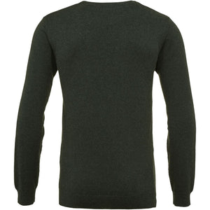 KnowledgeCotton Apparel - Basic O-Neck Jumper @Amberoot (18)