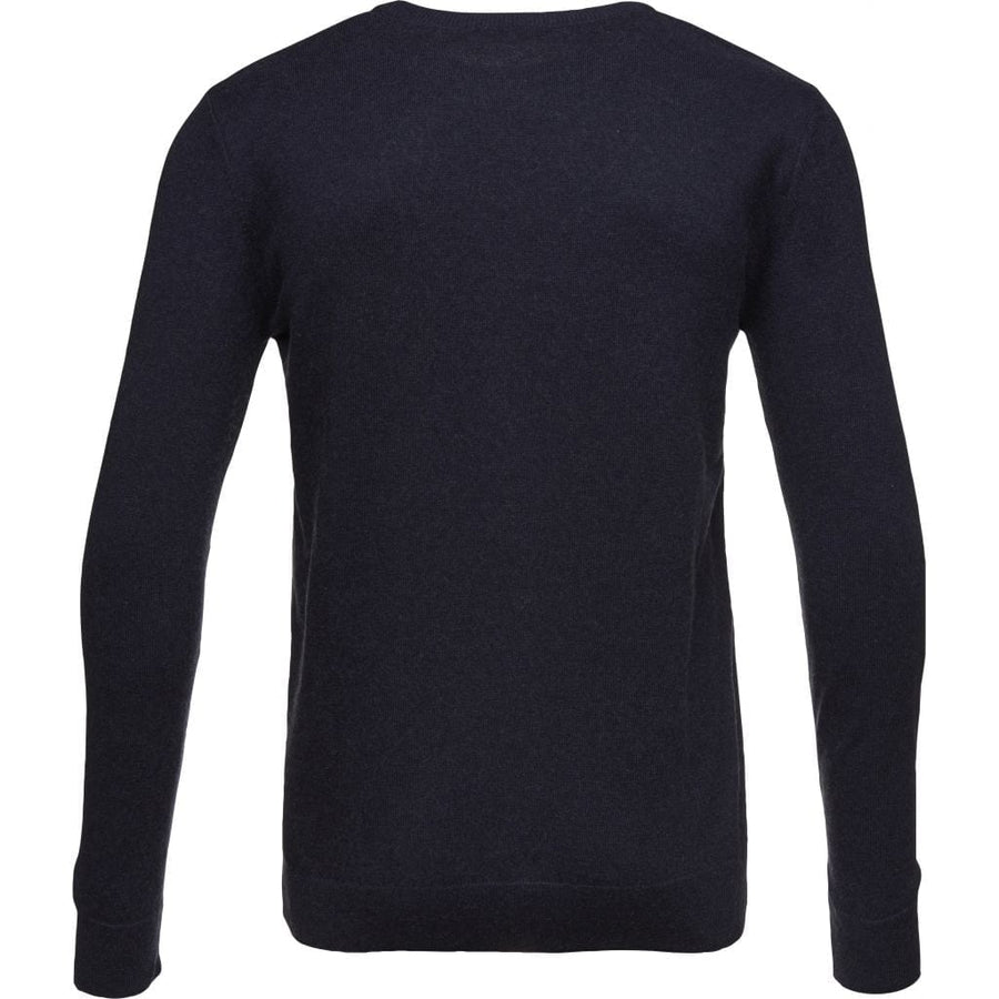 KnowledgeCotton Apparel - Basic O-Neck Jumper @Amberoot (2)