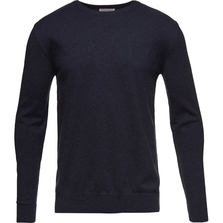 KnowledgeCotton Apparel - Basic O-Neck Jumper @Amberoot (5)