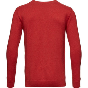 KnowledgeCotton Apparel - Basic O-Neck Jumper @Amberoot (6)