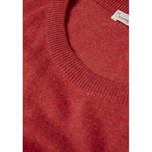 KnowledgeCotton Apparel - Basic O-Neck Jumper @Amberoot (7)