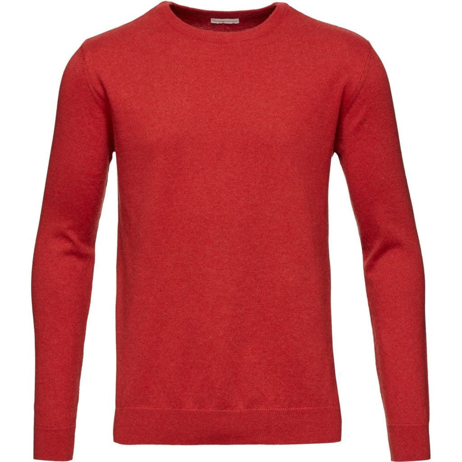 KnowledgeCotton Apparel - Basic O-Neck Jumper @Amberoot (9)