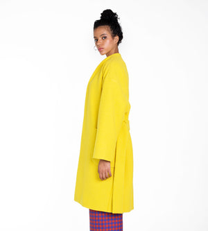 Sanikai - Lene Wool Coat at Amberoot (2)