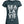 Searious Business - Grey Women T-Shirt - Sea La Vie at Amberoot
