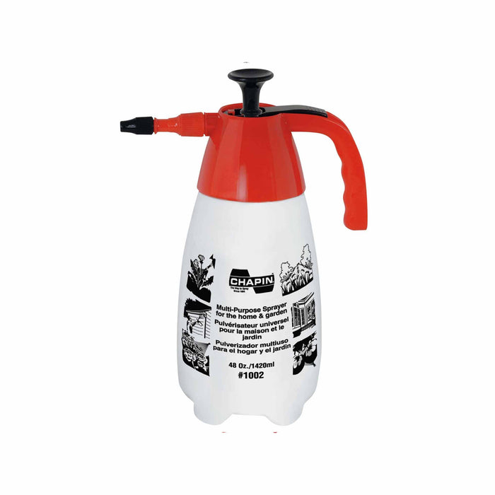 Applicateur d'engrais soluble Chapin 1.42 L