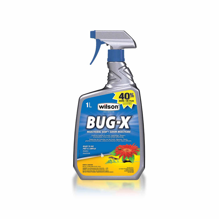 Savon insecticide WILSON® BUG-X®