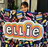 Blanket 50 X 60 Personalized