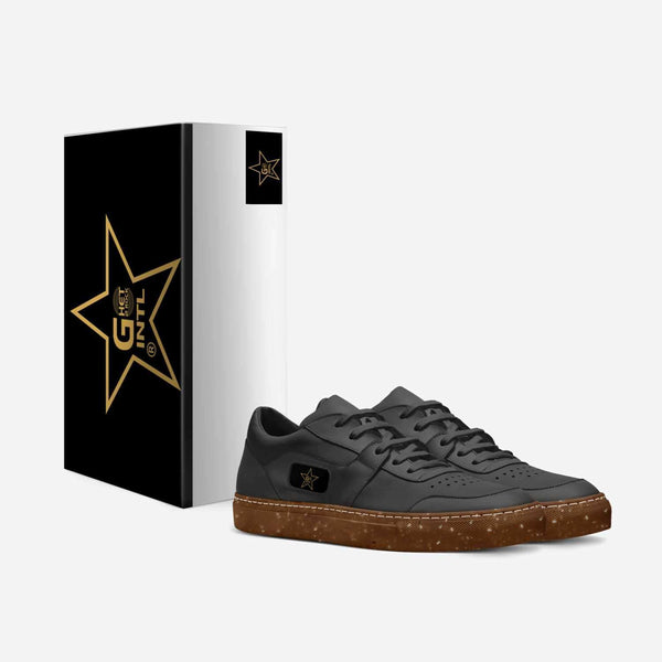 Alive Shoes | Gold Star | Volume 1