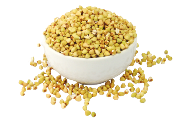 Buck Wheat Kernels