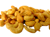 Cashews Roasted & Salted - Hot & Spicy